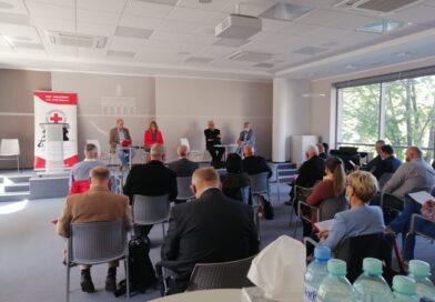 Okręgowy Zjazd Sprawozdawczo-Wyborczy WM OO PCK