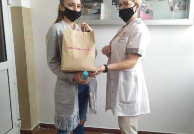 Akcja Donacja w Zespole Szkół Zawodowych w Braniewie